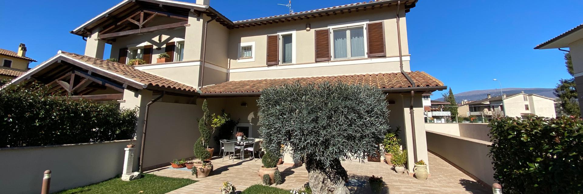Villa Bifamiliare Santo Pietro